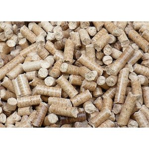 愛媛県産 木質ペレット 20kg 猫砂 国産 ホワイトペレット ストーブ 57127|gardenmate|05