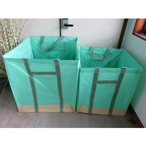ガーデンスタンドバッグ 大 58cmx58cmx58cm 57207 / フゴ 万能袋|gardenmate