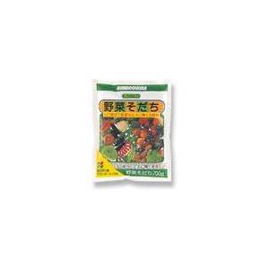 野菜そだち 700g 花ごころ 55785|gardenmate