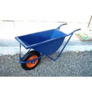◆法人様限定お届け◆ 一輪車 / 幅の狭い一輪車 ネコ 55896 gardenmate