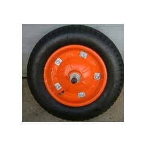 一輪車用タイヤ PR-1302A ネコ 55897 gardenmate