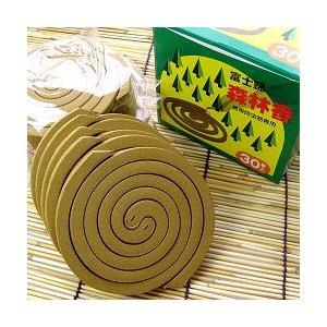 森林香(黄色) 30巻入 55992 gardenmate