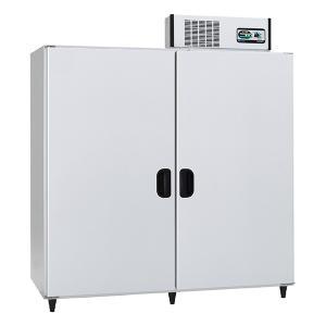 アルインコ 玄米専用低温貯蔵庫 LHR-40 40袋用 玄米30kg 20俵タイプ 57370|gardenmate