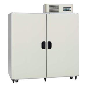 アルインコ 玄米・野菜低温貯蔵庫 LWA-40 40袋用 玄米30kg 20俵タイプ 57376|gardenmate