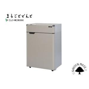 玄米保冷庫 まるごとどんと3袋タイプ エムケー MK精工 58023|gardenmate
