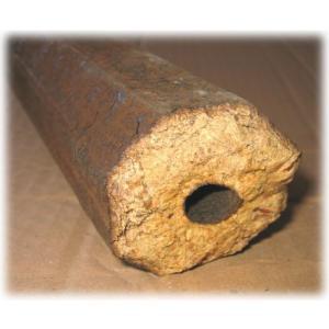 オガライト 15kg×1 暖炉 薪ストーブに 56185|gardenmate