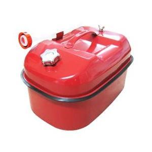 ガソリン携行缶 20L 消防法適合品 56278 / オイル タンク|gardenmate