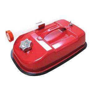 ガソリン携行缶 5L 8個セット 消防法適合品  / オイル タンク|gardenmate