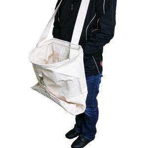 みかん収穫袋 大 57189 / 採集袋 採果袋|gardenmate