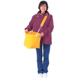 収穫かご スーパーポテ Lサイズ ベルト付 57188 / 採集袋 採果袋|gardenmate|02