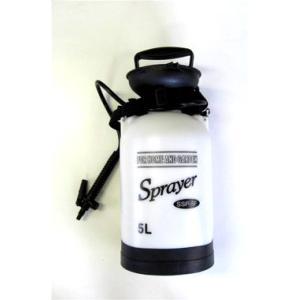 肩掛け噴霧器 5L + グリホエキス500ml セット 56605 園芸 除草|gardenmate