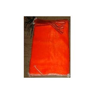 種モミ消毒ネット10kg用 赤 56718|gardenmate