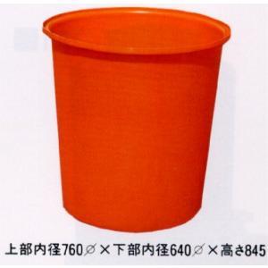 丸型ポリ桶 M-300 56941 / 農業 ポリタンク|gardenmate