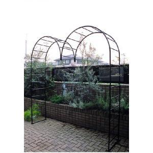 ガーデンアーチ M型 (ND-36432)...