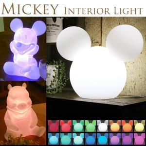 ミッキー フロアライト ディズニー クリスマス やさしく光る...