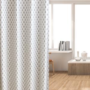 南仏プロヴァンス風デザインカーテンのお得な2枚組セットです。 色は3色から選べ、幅は100cm・丈は...