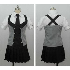妖狐×僕SS 凜々蝶 夏服 コスプレ衣装|gargamel-store