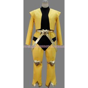 ジョジョの奇妙な冒険 ディオ・ブランドー コスプレ衣装s1365|gargamel-store