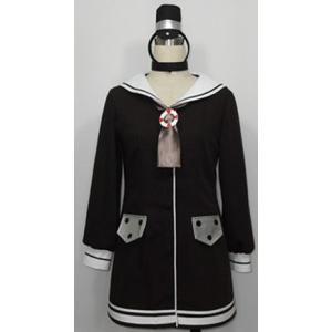 艦隊これくしょん 陽炎型 天津風  コスプレ衣装cc1312|gargamel-store