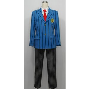 弱虫ペダル 箱根学園男子制服 コスチューム パーティー イベント コスプレ衣装|gargamel-store