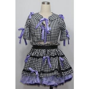 アイドル AKB48  生駒里奈 演出服装コスチューム パーティー イベント コスプレ衣装cc1395 gargamel-store