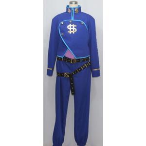 ジョジョの奇妙な冒険 ジョジョ 虹村億泰 コスプレ衣装cc1715|gargamel-store