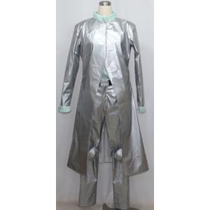 ジョジョの奇妙な冒険 Part7 スティール・ボール・ラン ファニー・ヴァレンタイン大統領 コスプレ衣装cc1796|gargamel-store