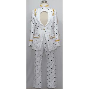 ジョジョの奇妙な冒険 ブローノ・ブチャラティ  コスチューム パーティー イベント コスプレ衣装cc1831|gargamel-store