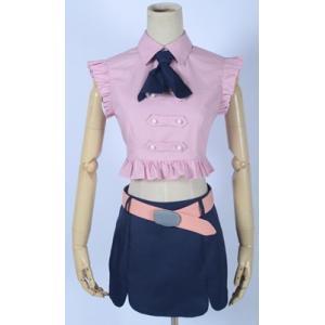 七つの大罪 エリザベス・リオネス コスプレ衣装|gargamel-store