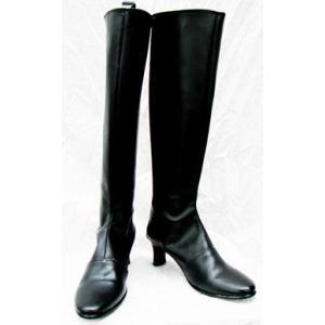 コスプレ靴   ローゼンメイデン 水銀燈 コスプレブーツm101|gargamel-store