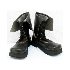 コスプレ靴  ローゼンメイデン 翠星石 コスプレブーツm125|gargamel-store