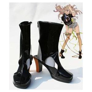 コスプレ靴  マクロスF  ミハエル・ブラン コスプレブーツm1346|gargamel-store