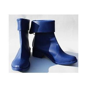 コスプレ靴  魔法少女リリカルなのは 高町なのは 劇場版 コスプレブーツm1369|gargamel-store