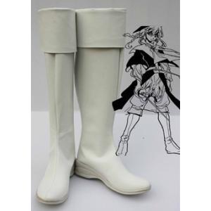 コスプレ靴 マギ ティトス・アレキウス コスプレブーツ オーダーサイズ製作可能1450|gargamel-store