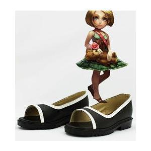 コスプレ靴  League of Legends Annie コスプレブーツm1767|gargamel-store
