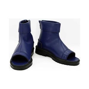 コスプレ靴  NARUTO -ナルト    コスプレブーツ オーダーサイズ製作可能 m2422|gargamel-store
