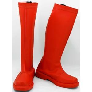 コスプレ靴 仮面ライダー V3  コスプレブーツ オーダーサイズ製作可能m2424|gargamel-store