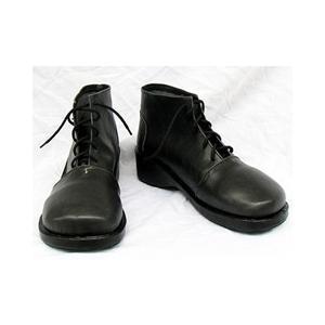 コスプレ靴  キノの旅 キノ コスプレブーツ オーダーサイズ製作可能|gargamel-store