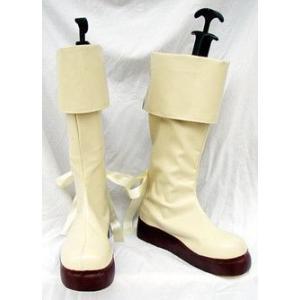 コスプレ靴  マクロスF  シェリル・ノーム コスプレブーツm490|gargamel-store