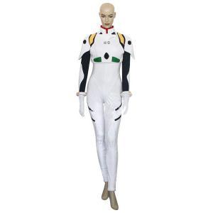 新世紀エヴァンゲリオン 綾波レイ  プラグスーツ コスプレ衣装mzx3005|gargamel-store