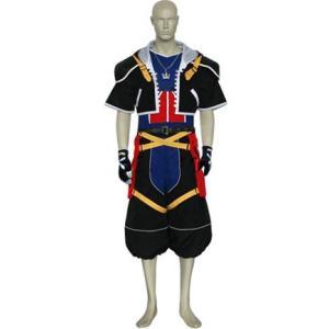 キングダムハーツ   Kingdom Hearts  ソラ Sora   コスプレ衣装mzx302|gargamel-store