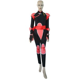 犬夜叉 珊瑚 戦闘服 コスプレ衣装mzx10210 gargamel-store