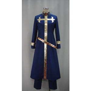 ジョジョの奇妙な冒険 エンリコ・プッチ コスプレ衣装s1525|gargamel-store