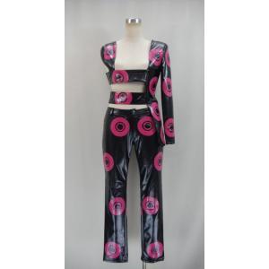ジョジョの奇妙な冒険 メローネ コスプレ衣装s1693|gargamel-store