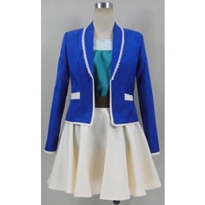 うたの☆プリンスさまっ♪ 七海春歌 コスチューム パーティー イベント コスプレ衣装s1906|gargamel-store