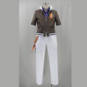 うたの☆プリンスさまっ♪ 神宮寺レン コスチューム パーティー イベント コスプレ衣装s1907|gargamel-store