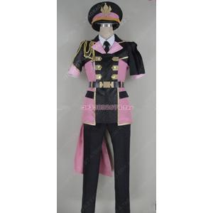 うたの☆プリンスさまっ♪ 来栖翔 コスチューム パーティー イベント コスプレ衣装s2522|gargamel-store