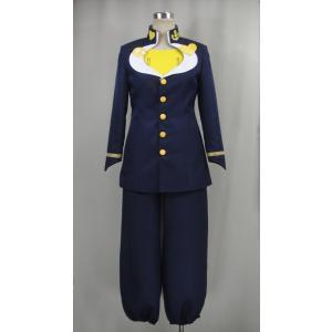 ジョジョの奇妙な冒険 東方仗助 コスチューム パーティー イベント コスプレ衣装s2292|gargamel-store