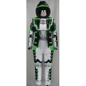 仮面ライダー  三騎  コスプレ衣装2326|gargamel-store
