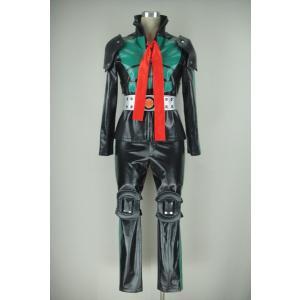 仮面ライダー  バイオライダー  コスプレ衣装  S2513|gargamel-store